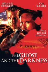 The Ghost and the Darkness movie in Tom Wilkinson filmography.
