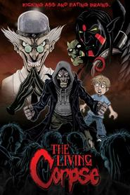 The Amazing Adventures of the Living Corpse movie in Maria Olsen filmography.
