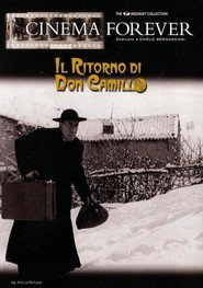 Le retour de Don Camillo movie in Paolo Stoppa filmography.