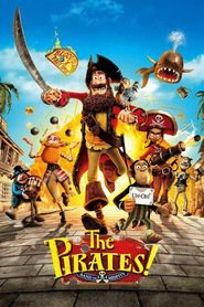 The Pirates! In an Adventure with Scientists! movie in David Tennant filmography.