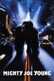 Mighty Joe Young movie in Charlize Theron filmography.