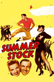 Summer Stock movie in Judy Garland filmography.