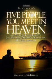 The Five People You Meet in Heaven movie in Callum Keith Rennie filmography.