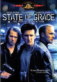 State of Grace movie in John C. Reilly filmography.