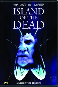 Island of the Dead is the best movie in Talisa Soto filmography.