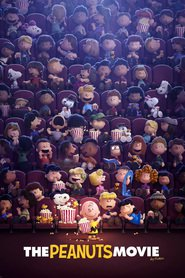 The Peanuts Movie movie in Alexander Garfin filmography.