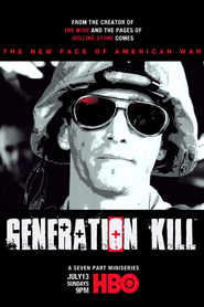 Generation Kill movie in Stark Sands filmography.