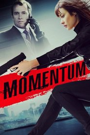 Momentum movie in Olga Kurylenko filmography.