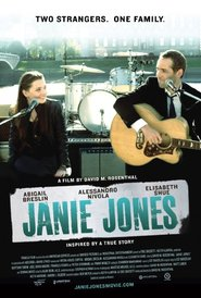 Janie Jones movie in Abigail Breslin filmography.