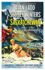 Saskatchewan movie in Shelley Winters filmography.