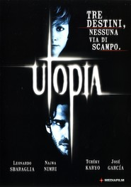 Utopia movie in Leonardo Sbaraglia filmography.
