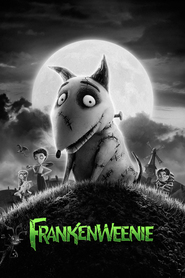 Frankenweenie movie in Catherine O'Hara filmography.