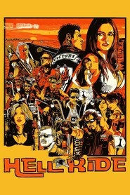Hell Ride movie in Michael Madsen filmography.