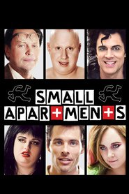 Small Apartments movie in Peter Stormare filmography.