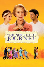 The Hundred-Foot Journey movie in Om Puri filmography.
