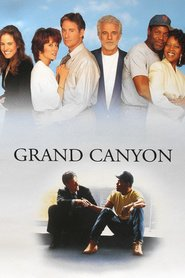 Grand Canyon movie in Steve Martin filmography.
