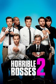Horrible Bosses 2 movie in Chris Pine filmography.