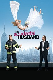 The Accidental Husband movie in Jeffrey Dean Morgan filmography.