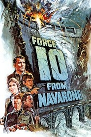 Force 10 from Navarone movie in Harrison Ford filmography.