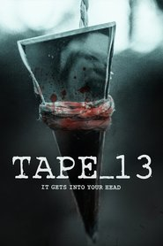 Tape_13 is the best movie in Cristina do Rego filmography.