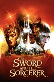 The Sword and the Sorcerer movie in Lee Horsley filmography.