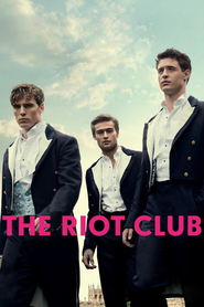 The Riot Club movie in Natalie Dormer filmography.