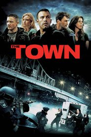 The Town movie in Jon Hamm filmography.