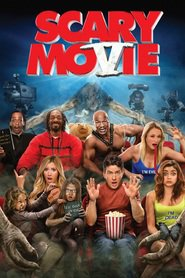 Scary MoVie movie in Ashley Tisdale filmography.