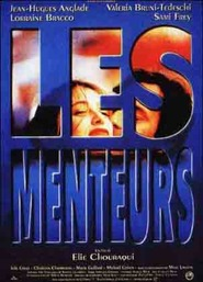 Les menteurs movie in Valeria Bruni Tedeschi filmography.