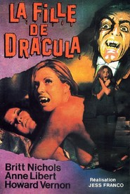 La fille de Dracula movie in Jesus Franco filmography.
