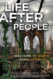 Life After People is the best movie in Stephen R. Palumbi filmography.