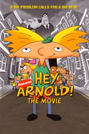 Hey Arnold! The Movie movie in Jennifer Jason Leigh filmography.