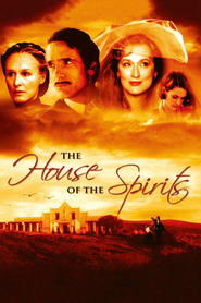 The House of the Spirits movie in Jeremy Irons filmography.