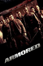 Armored movie in Skeet Ulrich filmography.
