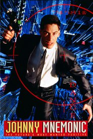 Johnny Mnemonic movie in Barbara Sukowa filmography.