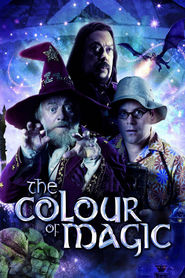 The Colour of Magic movie in Jeremy Irons filmography.
