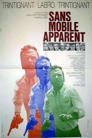 Sans mobile apparent movie in Jean-Pierre Marielle filmography.