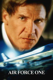 Air Force One movie in Harrison Ford filmography.