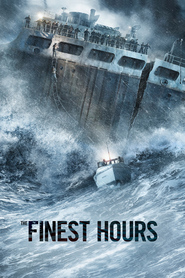 The Finest Hours is the best movie in Chris Pine filmography.