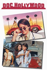 Doc Hollywood movie in Michael J. Fox filmography.