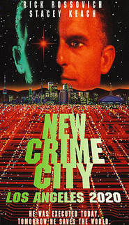 New Crime City movie in Denis Forest filmography.
