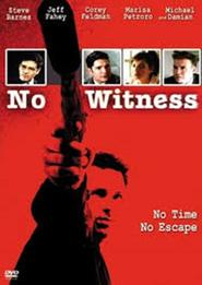 No Witness movie in Corey Feldman filmography.