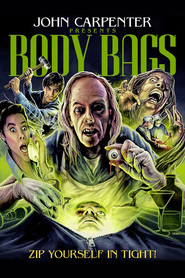 Body Bags movie in Alex Datcher filmography.