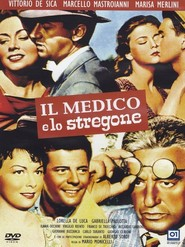 Il medico e lo stregone movie in Alberto Sordi filmography.