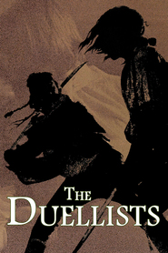 The Duellists movie in Edward Fox filmography.