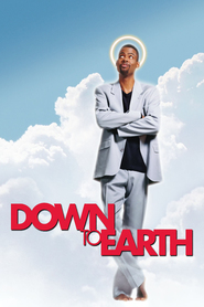 Down to Earth movie in Wanda Sykes filmography.