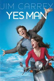 Yes Man movie in Jim Carrey filmography.