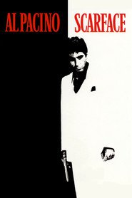 Scarface movie in Al Pacino filmography.