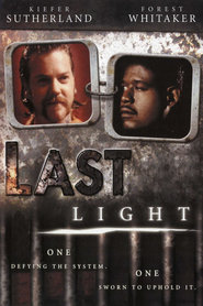 Last Light movie in Forest Whitaker filmography.