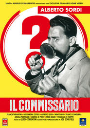 Il commissario movie in Alberto Sordi filmography.